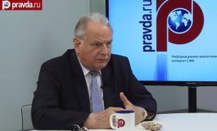 Адмирал Касатонов: Как Россия отстояла Черноморский флот?