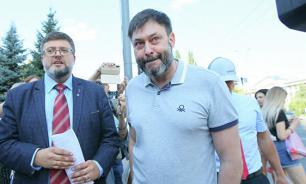 Вышинский заявил о готовности вернуться в Киев на заседание суда