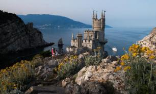 Власти Севастополя потратили на крымский Booking 700 тысяч рублей