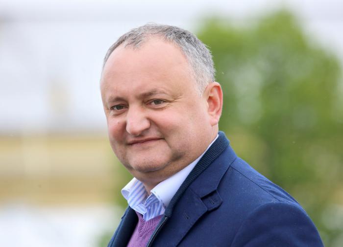 КС Молдавии не разрешил провести разные выборы в один день