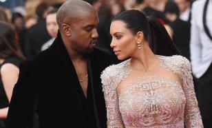 Ким Кардашьян и Канье Уэст хотят сохранить брак