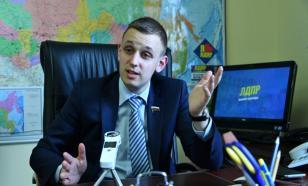 Думская фракция ЛДПР предлагает перенести 1 сентября на 1 октября