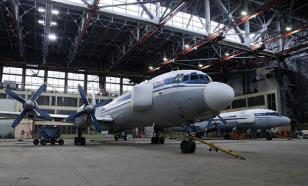 Новый российский самолёт сможет перехватывать контроль над спутниками