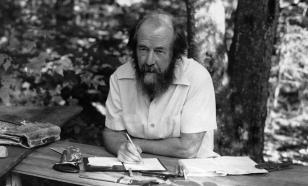 Мир прощается с Солженицыным