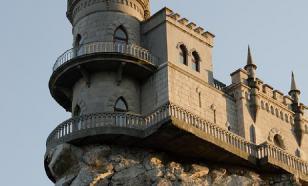 Отпуск в Крыму, или Не нужен нам берег турецкий