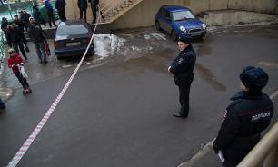 Депутат: Полицейский при задержании няни-убийцы действовал на пять с плюсом