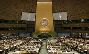 Северную Корею могут выкинуть из ООН