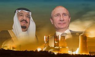 Саудиты отворачиваются от США в сторону России