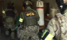 ФСБ захватила террористов, планировавших взорвать ЧМ-2018
