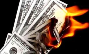 Сверим часы: три условия краха доллара