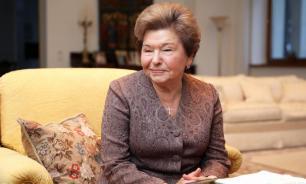 Особняк Наины Ельциной: большой, уютный и роскошный