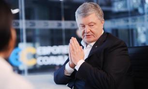 """Порошенко призвал приготовиться к борьбе """"с заклятым врагом Украины"""""""