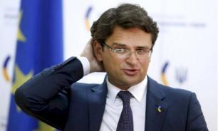 """Украинский политик не против того, чтобы """"принять пару областей"""" России"""