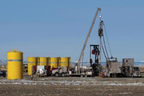 МАЭ прогнозирует рекордное падение спроса на нефть в мире