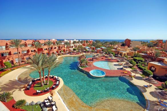 В Египте 87 отелей получили коронавирусный сертификат безопасности