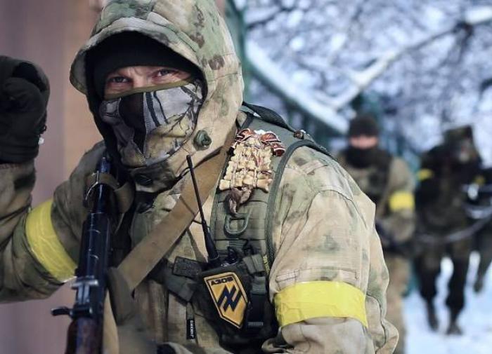 Поддубный: военные преступники Украины не смогут спать спокойно