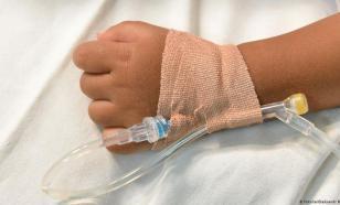 Нидерланды легализуют детскую эвтаназию