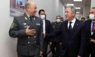 Казахстан и Узбекистан идут по опасной тропе военного сотрудничества с Турцией