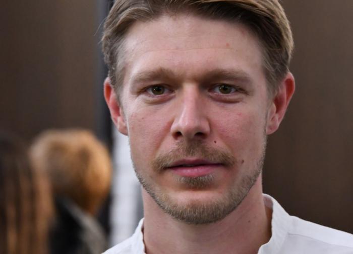Никита Ефремов пытался покончить с собой
