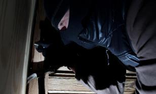 Грабители выбирают накатанные дорожки