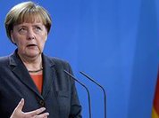 Меркель: ЕС не будет избегать переговоров с Грецией после референдума