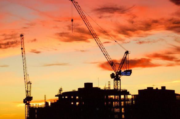 Цены на жилье в России перестали расти