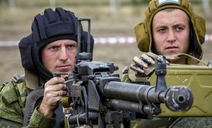 Президент Молдавии выступил против вывода российских войск из Приднестровья