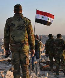 Армия Башара Асада поможет курдам отразить наступление Турции