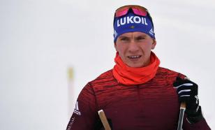 Большунов остаётся лидером общего зачёта Кубка мира по лыжным гонкам