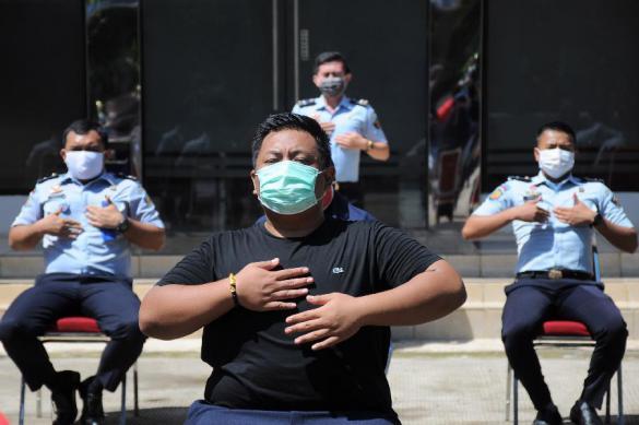 Эксперт: коронавирус поражает детей, но опасен для пожилых