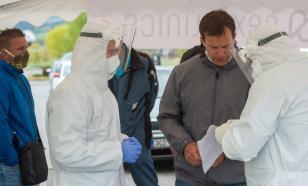 Число новых заболевших в Чехии растет день ото дня