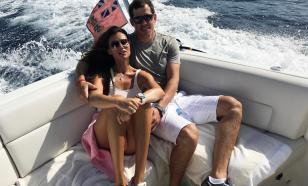 Жена Малкина защищает его от осуждений за получение паспорта США