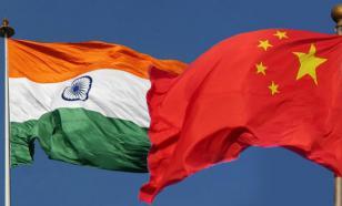 Эксперт: решить территориальный вопрос Индии и Китая невозможно