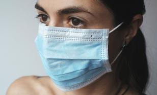 Создана маска, уничтожающая вирусы и бактерии