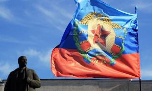 ВСУ заставляют гражданских рыть окопы на линии соприкосновения с ЛНР