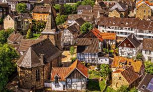 Недвижимость германская - значит, доходная?