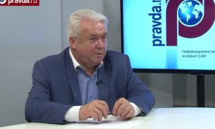 """Я не возьму """"кровавые"""" деньги украинских олигархов - кандидат в президенты Украины"""