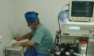 В Иркутской области врачей лишили положенной зарплаты
