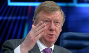 В России не будут вводить предложенный Чубайсом налог