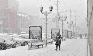 Синоптики предсказывают аномальную погоду по всей стране