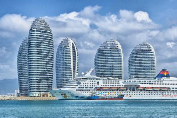 Российские туристы начали отказываться от туров в Китай
