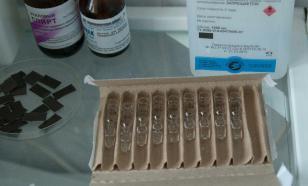 Вакцину против коронавируса начали тестировать ученые