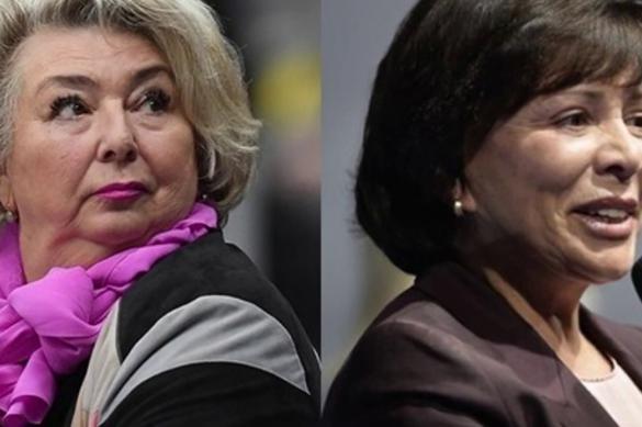 Журналистов обвинили в разжигании конфликта между Тарасовой и Родниной