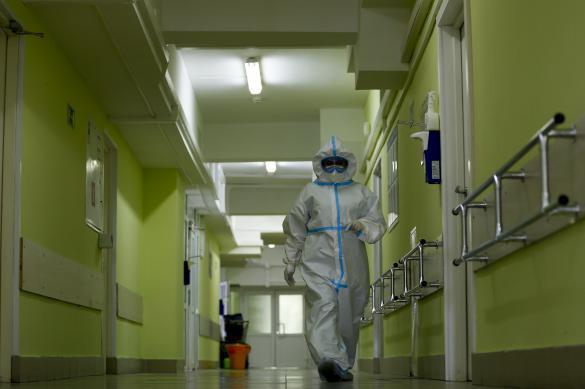 Многие россияне по-прежнему не верят в коронавирус