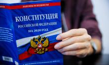 """Коммунист Дарья Митина: """"Люди думают, что голосуют за стабильность"""""""