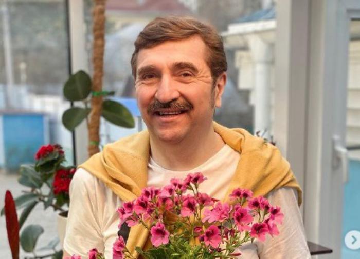 """При мне """"Дом-2"""" был другим: Валерий Комиссаров хочет возродить """"Дом-2"""""""