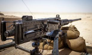 Грузия получила от США 100 гранатомётов и 200 пулемётов