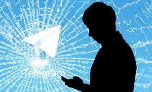 """Штраф в €55 млн """"светит"""" Telegram за отказ сотрудничать с властями Германии"""