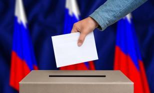 Разрешить голосовать подросткам предлагают в России