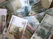 Санкции ударят по зарплатам россиян?